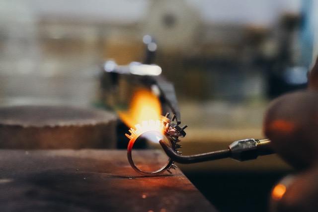 Ring craftsman